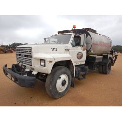 1994 FORD F700 Asphalt / Hot Oil Truck
