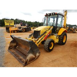 2012 NEW HOLLAND B95C Backhoe