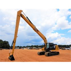 2016 CATERPILLAR 326FL Long Reach Excavator