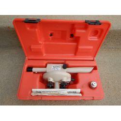 DAVID WHITE L6-20 Survey Equipment