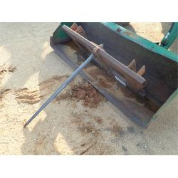 HAY SPEAR Agriculture Component