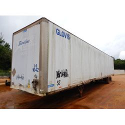 2004 STOUGHTON  ZPVW-535T-S-C-A Dry Van Trailer