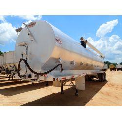 2020 PINSON 2091V Pneumatic / Dry Bulk Trailer