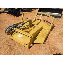 DAVCO 70HS Skid Steer Attachment