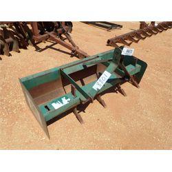 County Farms Box Blade Attachment