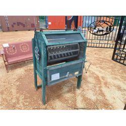 Pea Sheller  electric motor (C6)