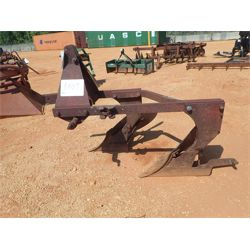Ford 2 row bottom plow (C-3)