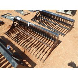 Skid Steer Attachment