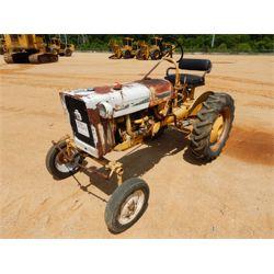 HARVEST INTERNATIONAL INTERNATIONAL CUB Tractor