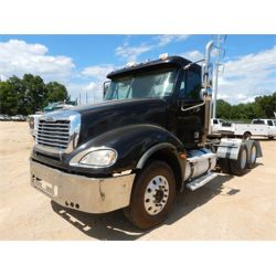 2006 FREIGHTLINER COLUMBIA Day Cab Truck