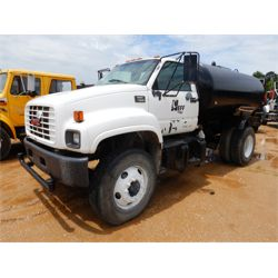 1998 GMC C7500 Water Truck