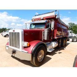 2007 PETERBILT 379 Dump Truck