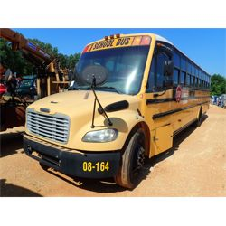 2008 THOMAS SCHOOL BUS Bus / Motorcoach / RV