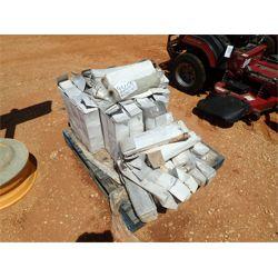 (1) pallet carpet armour protection film (C8)