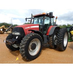 CASE MXM190 Tractor