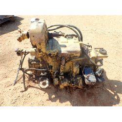 JOHN DEERE  transmission, fits log skidder (A3)