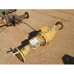JOHN DEERE  axle, fits log skidder (A3)