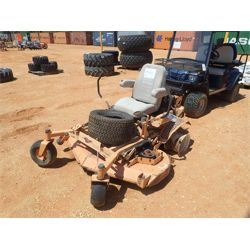 mower (parts only) (C8)