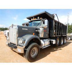 1979 KENWORTH 65K Dump Truck