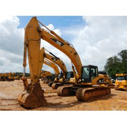2007 CATERPILLAR 330DL Excavator