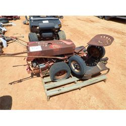 gravely mower (does not operate) (C8)
