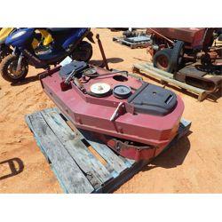 (2) mower decks (C-8)