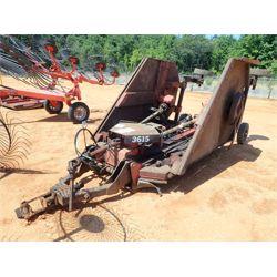 BUSH HOG 3615 Mowing Equipment