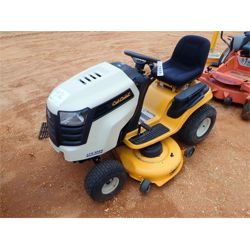 CLUB CADET LTX1045 Mowing Equipment