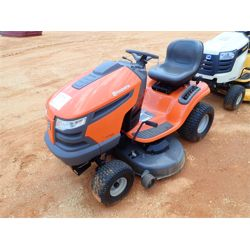 HUSQVARNA YTH20K46 Mowing Equipment