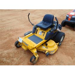 CUB CADET RZT  Mowing Equipment