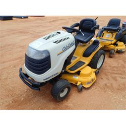 CLUB CADET SUPER LT1550 Mowing Equipment