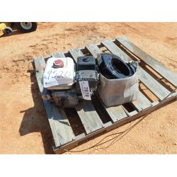 Gas engine, mics parts (C-8)