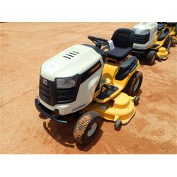 CUB CADET LTX 1050KW Mowing Equipment