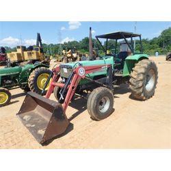 DEUTZ-ALLIS 6275 Tractor