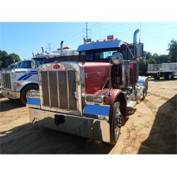 1997 PETERBILT 379 Day Cab Truck