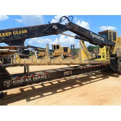 CSI DL4400 Logging / Forestry Component