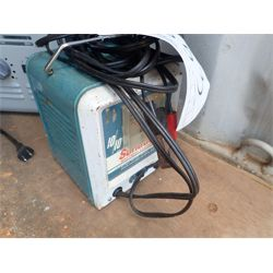 Schauol battery charger (in container)