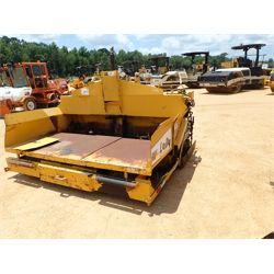 LEEBOY 900ST Compaction Equipment