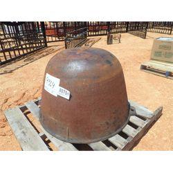 cast iron kettle (C6)