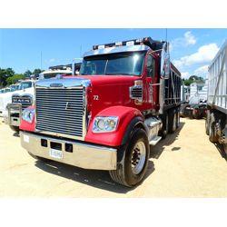 2014 FREIGHTLINER CORONADO Dump Truck