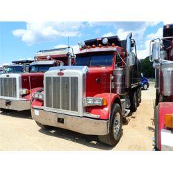 2006 PETERBILT 385 Dump Truck