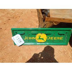 John Deere tailgate (C6)