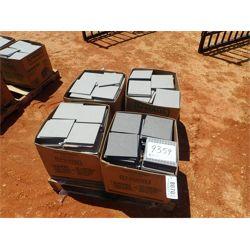 "(4) box 8"" x 8"" Italian tile, approx 800 piece per pallet (C6)"