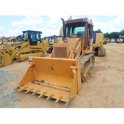 CASE 1155E Crawler Loader