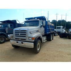 1999 STERLING  Dump Truck