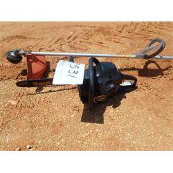 Poulan Pro PR4016 chain saw (C-8)