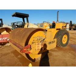 BOMAG BW210A Compaction Equipment