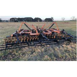 ATHENS 116 Tillage Equipment