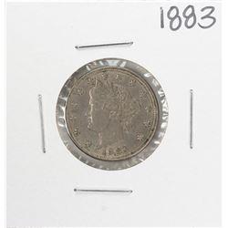 1883 Liberty Head Nickel Coin