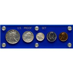 1941 (5) Coin Proof Set